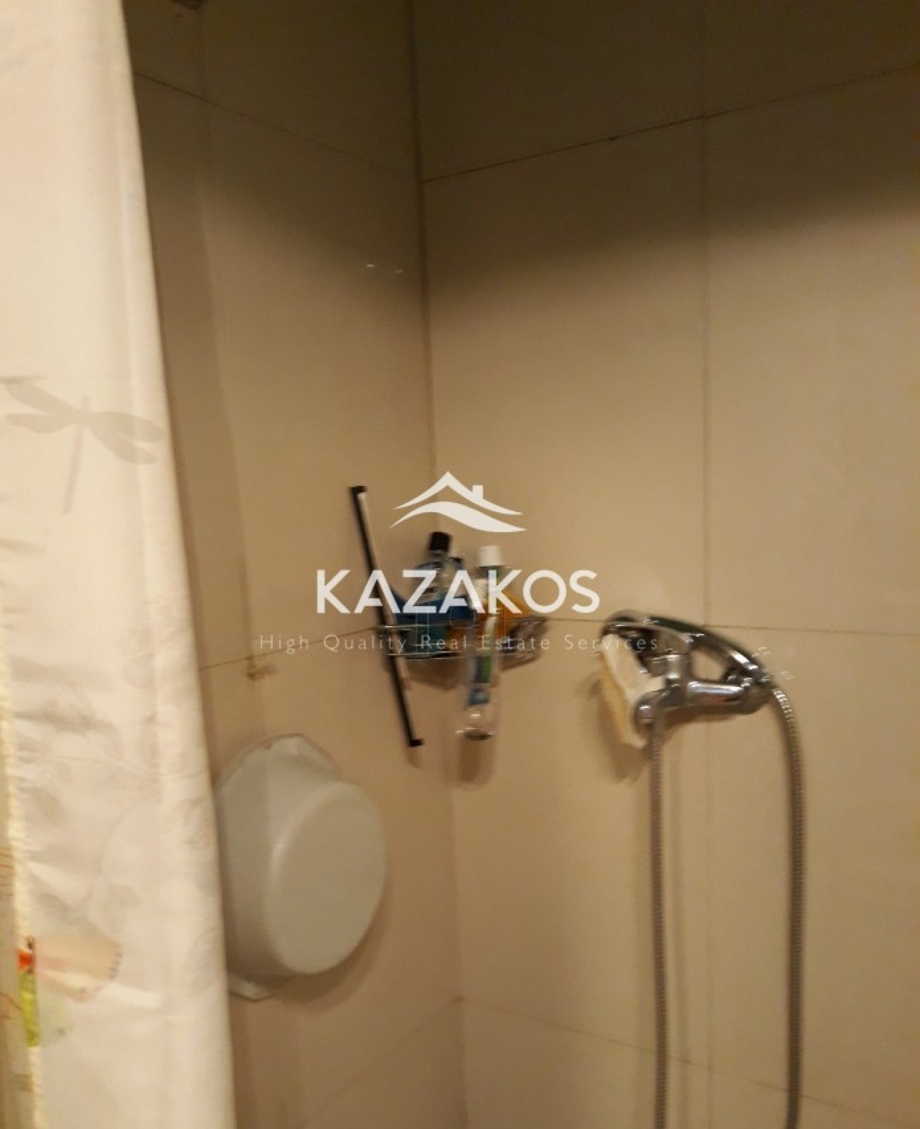 Townhouse for Sale in Kipseli, Athens City Center, Greece