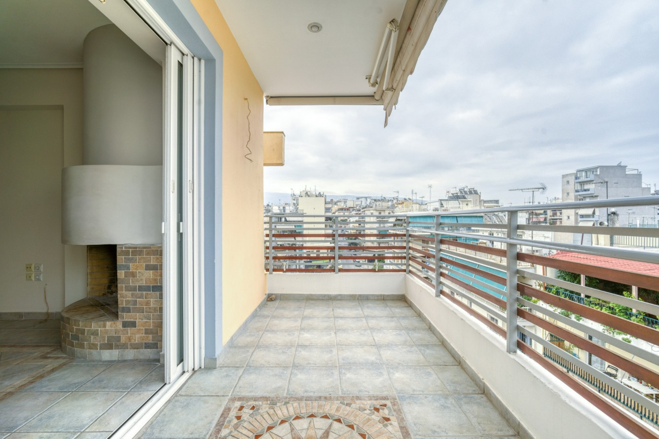 Apartment for Sale in Thyseio, Athens City Center, Greece
