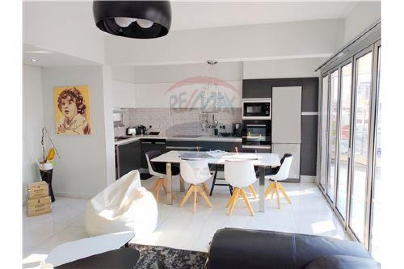 Penthouse for Sale in Limassol Municipality, Limassol, Cyprus