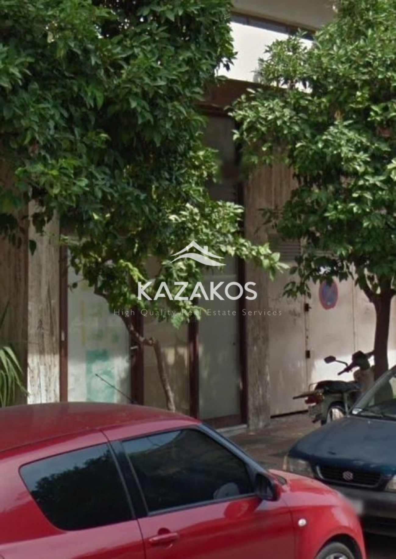 Shop for Sale in Gazi, Athens City Center, Greece