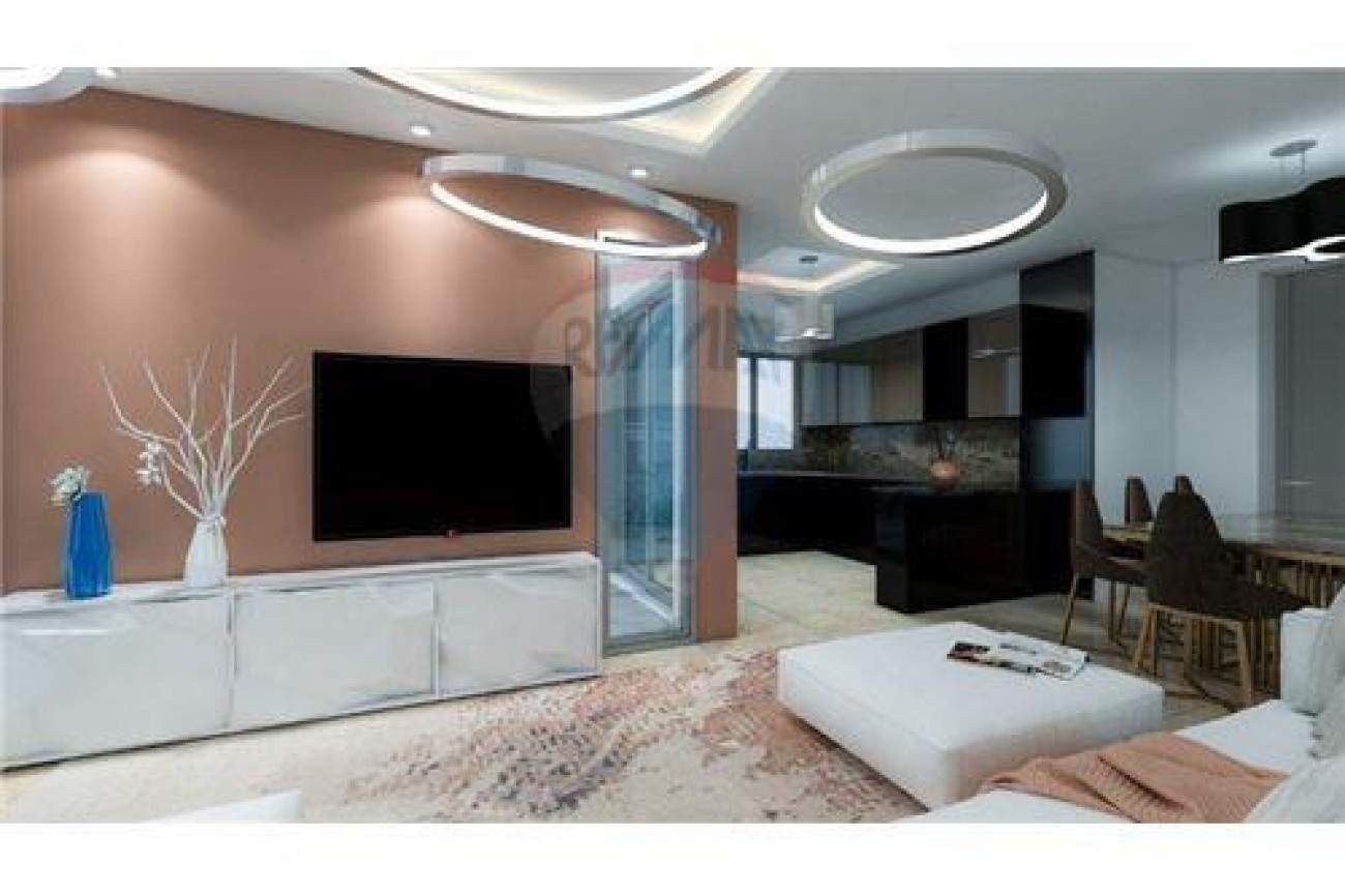 Apartment for Sale in Germasogeia, Limassol, Cyprus