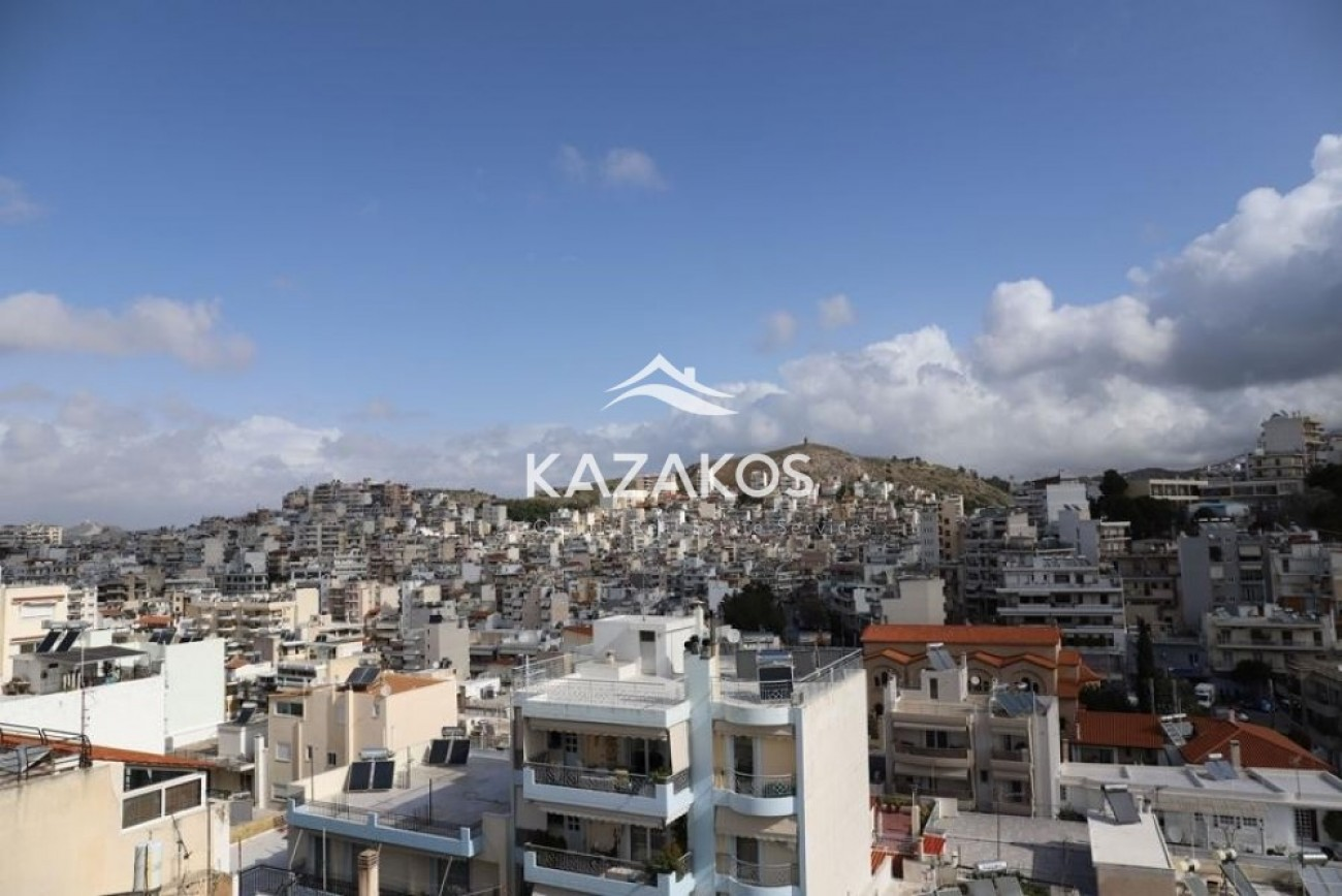 Apartment for Sale in Ilioupoli, Central & South Region of Athens, Greece