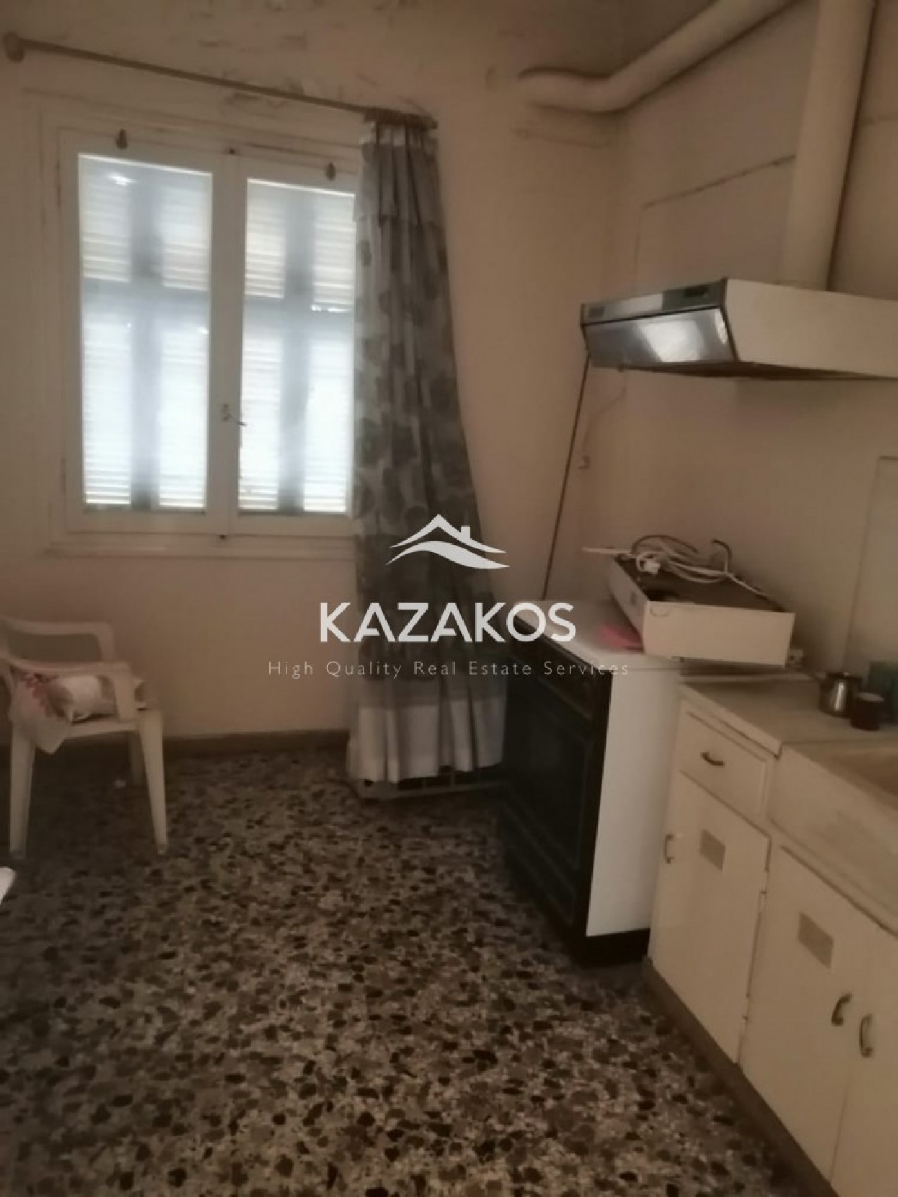 Residential Other for Sale in Thyseio, Athens City Center, Greece