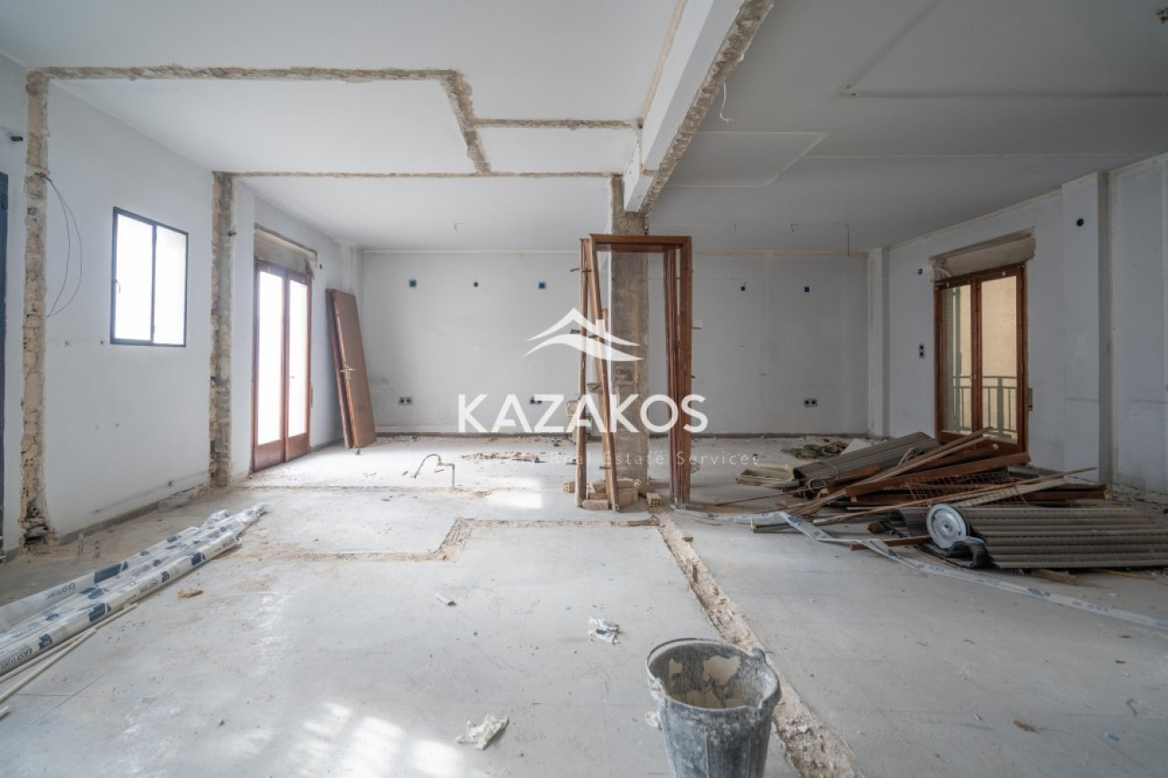 Residential Other for Sale in Gazi, Athens City Center, Greece