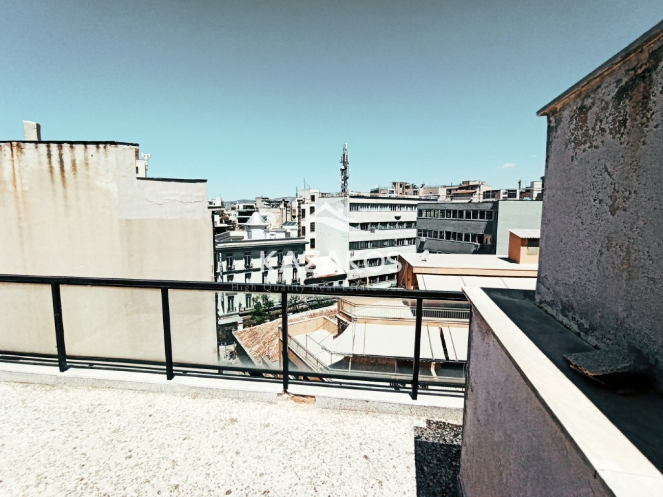 Residential Other for Sale in Commercial Triangle- Plaka, Athens City Center, Greece