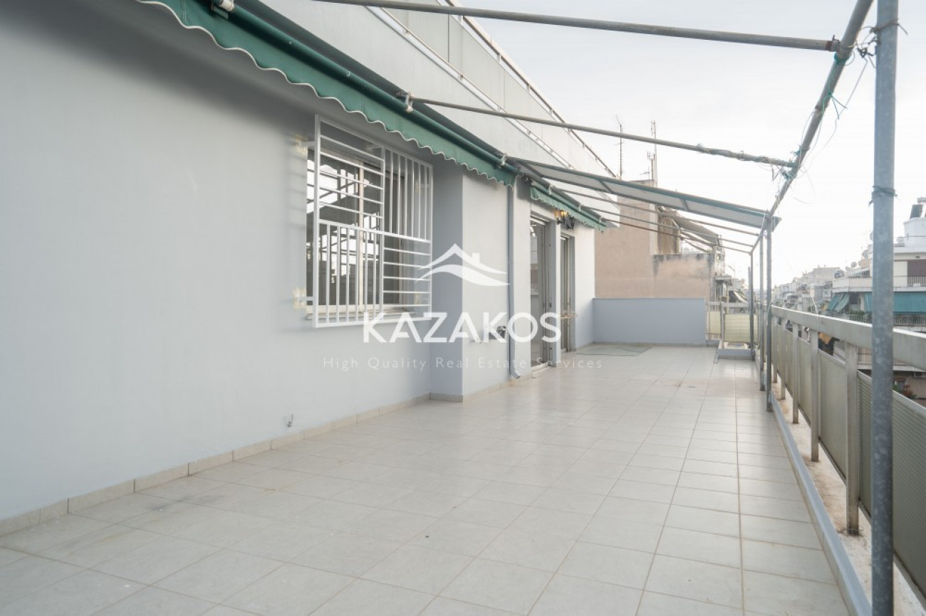 Residential Other for Sale in Attikis Square, Athens City Center, Greece
