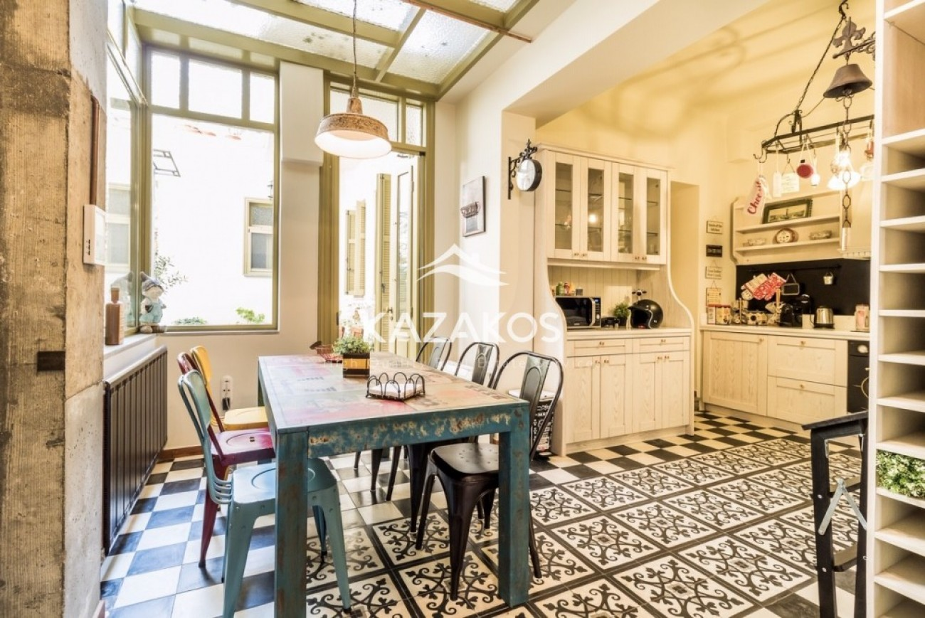 Apartment for Sale in Stadium, Athens City Center, Greece