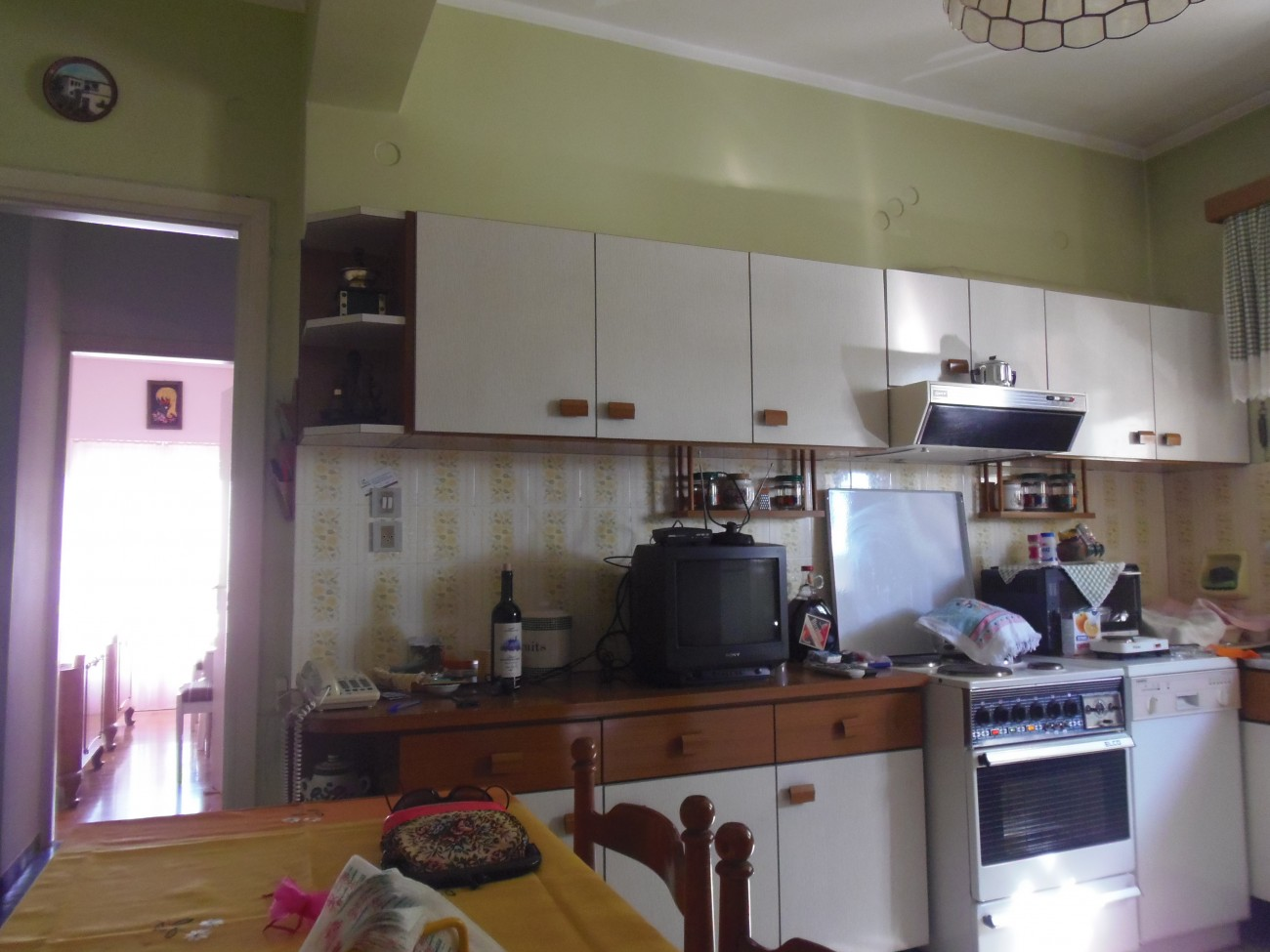 Apartment for Sale in Marousi, North & East Region of Athens, Greece