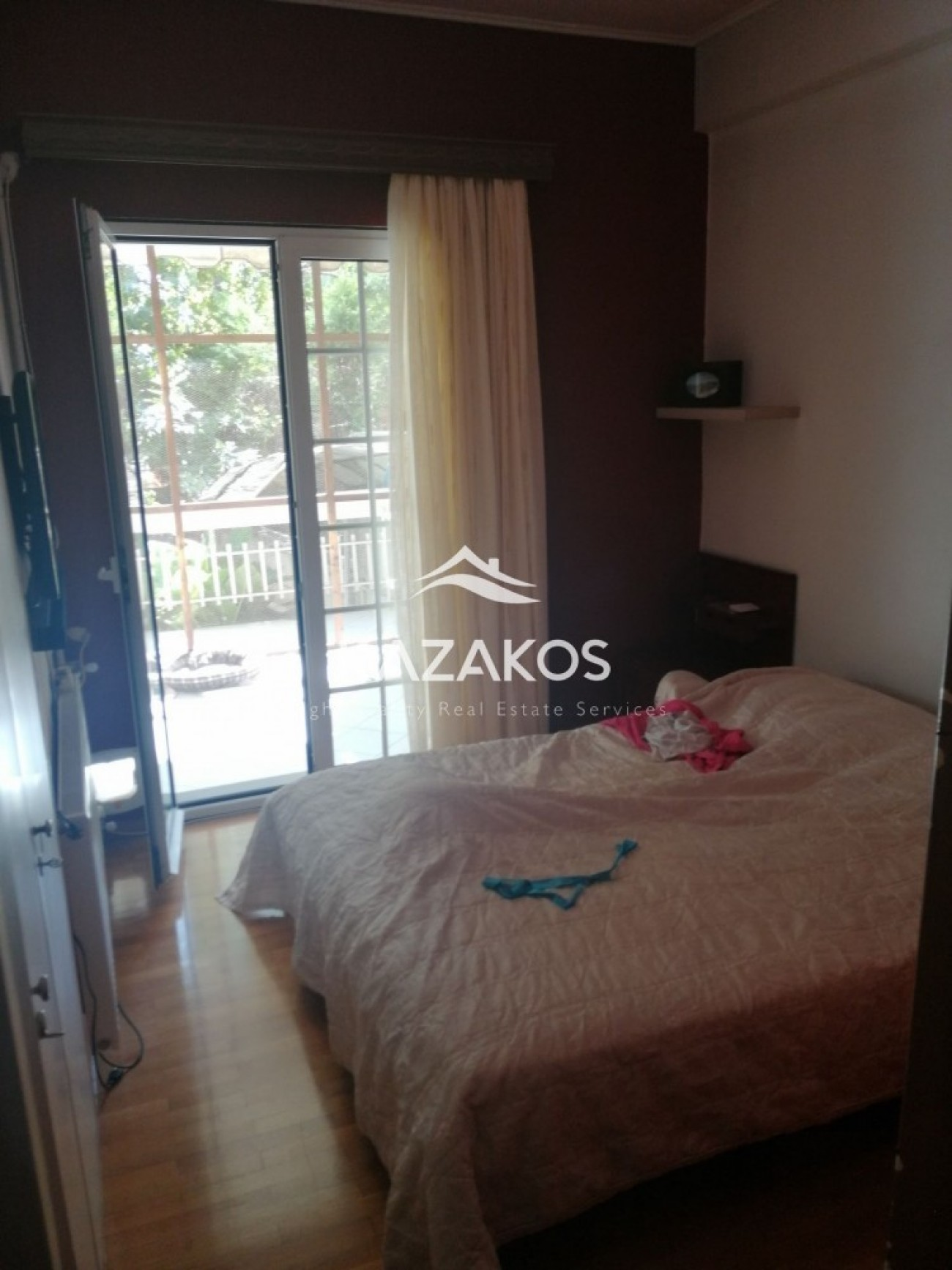 Apartment for Sale in Nea Erythraia, North & East Region of Athens, Greece