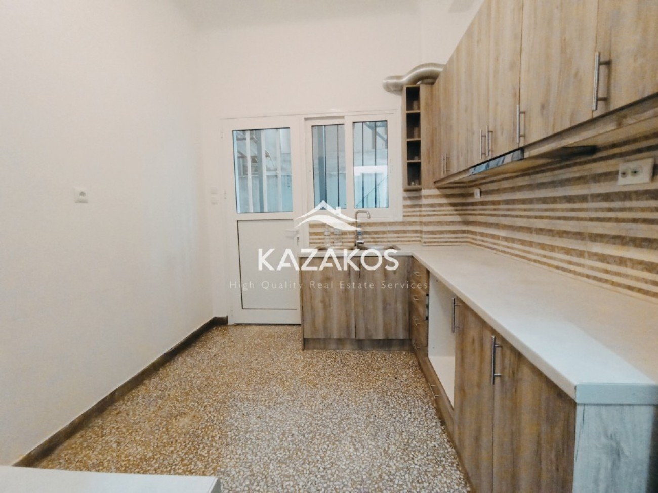 Apartment for Rent in Zwgrafou, Central & South Region of Athens, Greece
