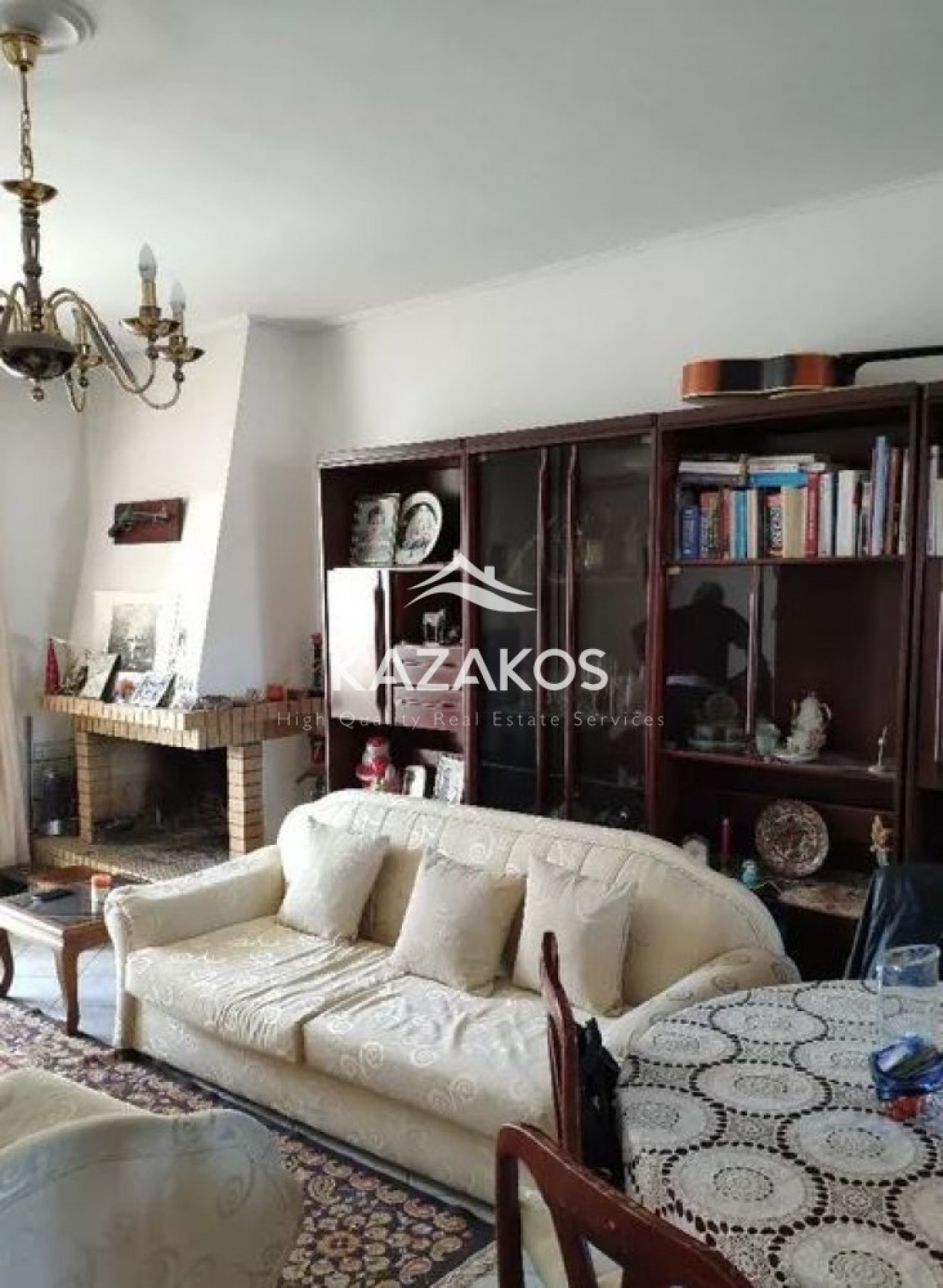 Apartment for Rent in Ymittos, Central & South Region of Athens, Greece