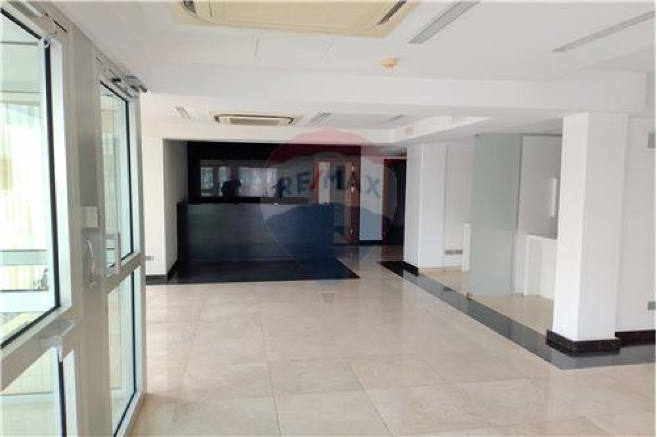 Office for Rent in Agios Tychonas, Limassol, Cyprus
