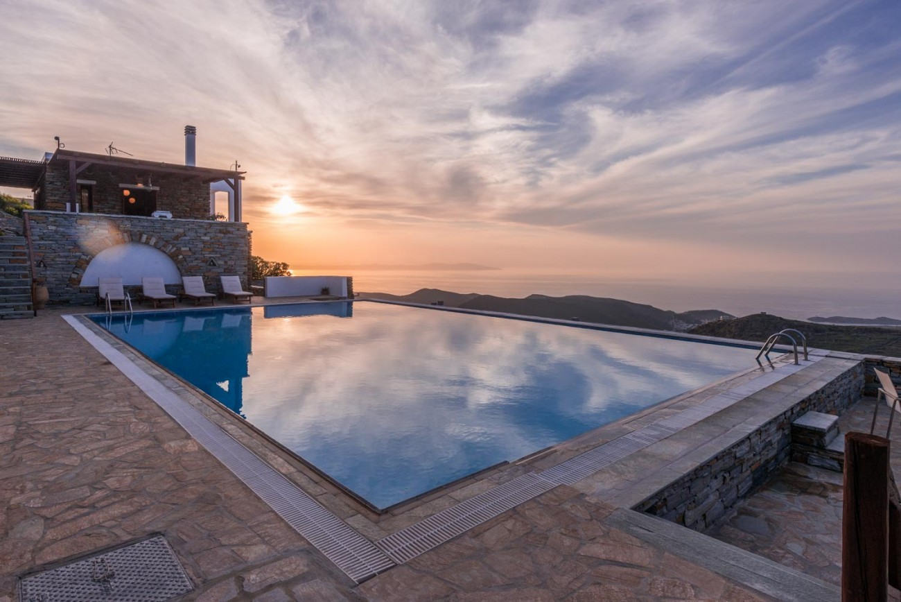 Commercial Other for Sale in Kea, Cyclades, Greece