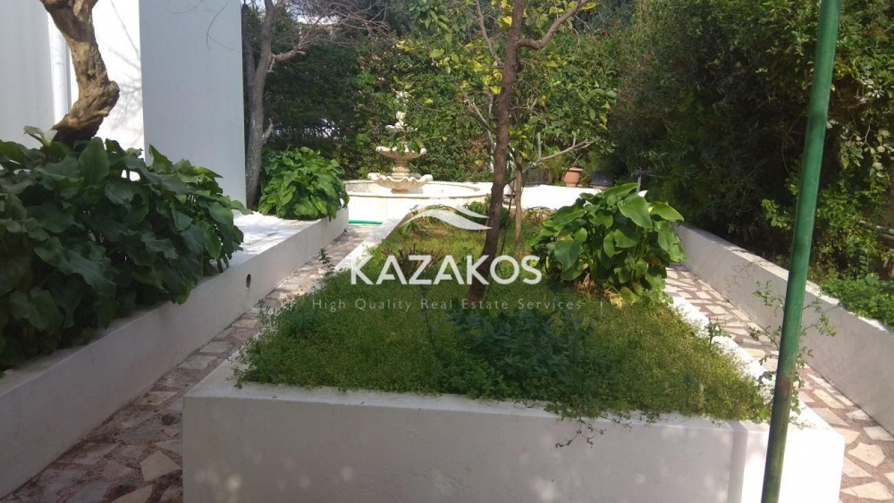 House for Sale in Glyfada, Central & South Region of Athens, Greece