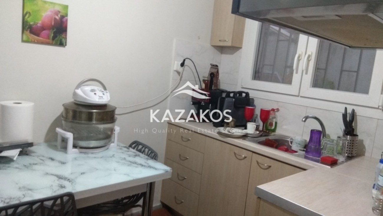 Apartment for Sale in Palaio Phaliro, Central & South Region of Athens, Greece