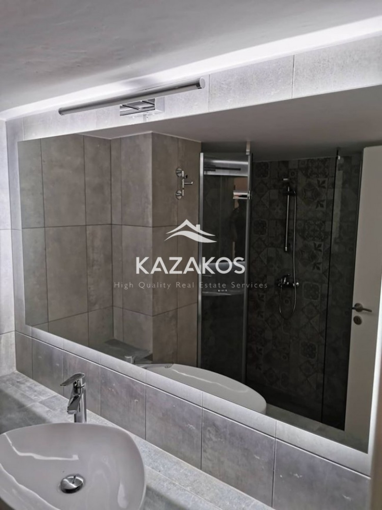 Apartment for Sale in Gazi, Athens City Center, Greece