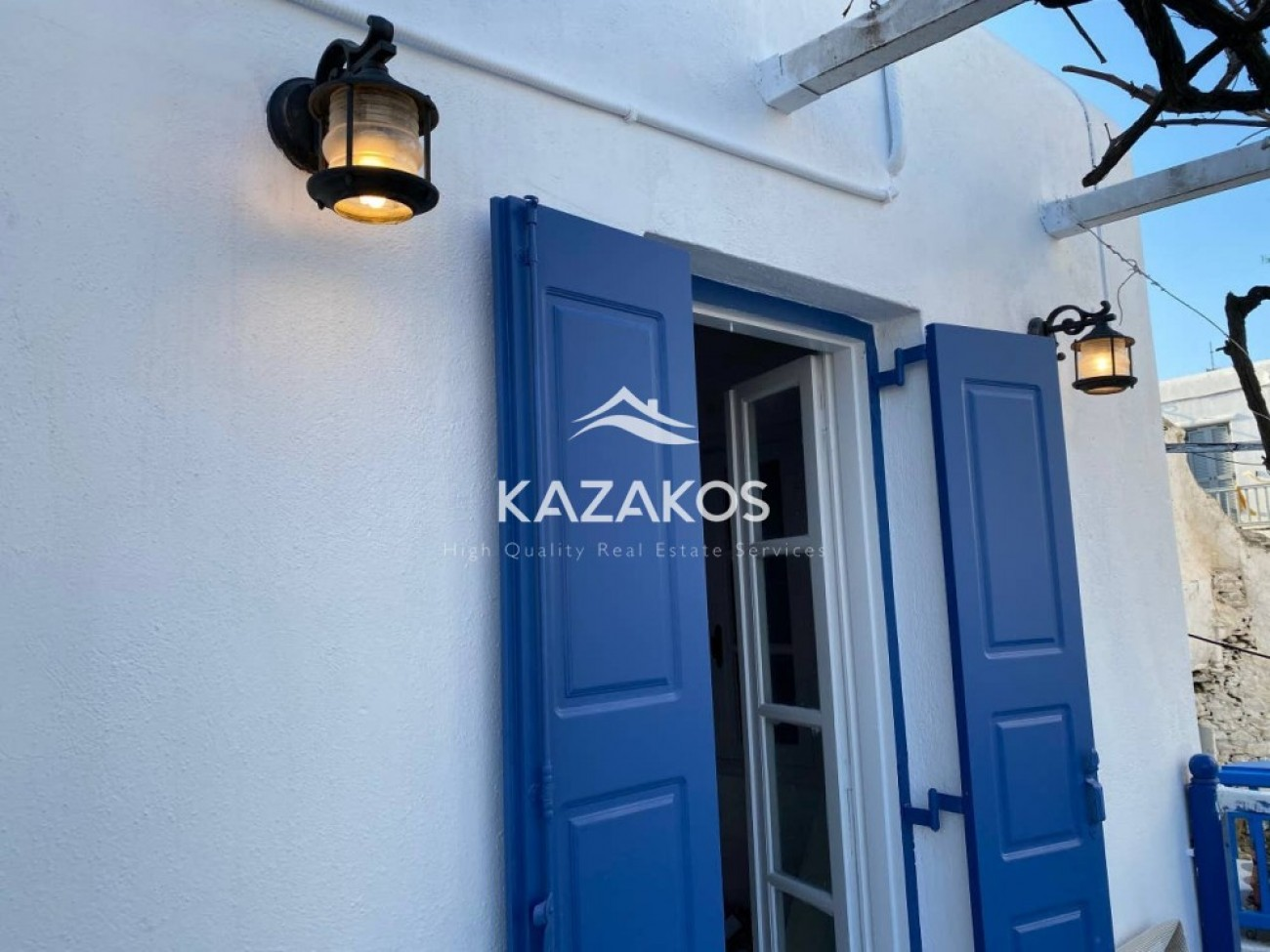 Apartment for Sale in Mykonos, Cyclades, Greece