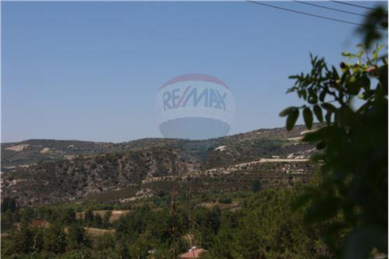 Land for Sale in Mandria, Limassol, Cyprus