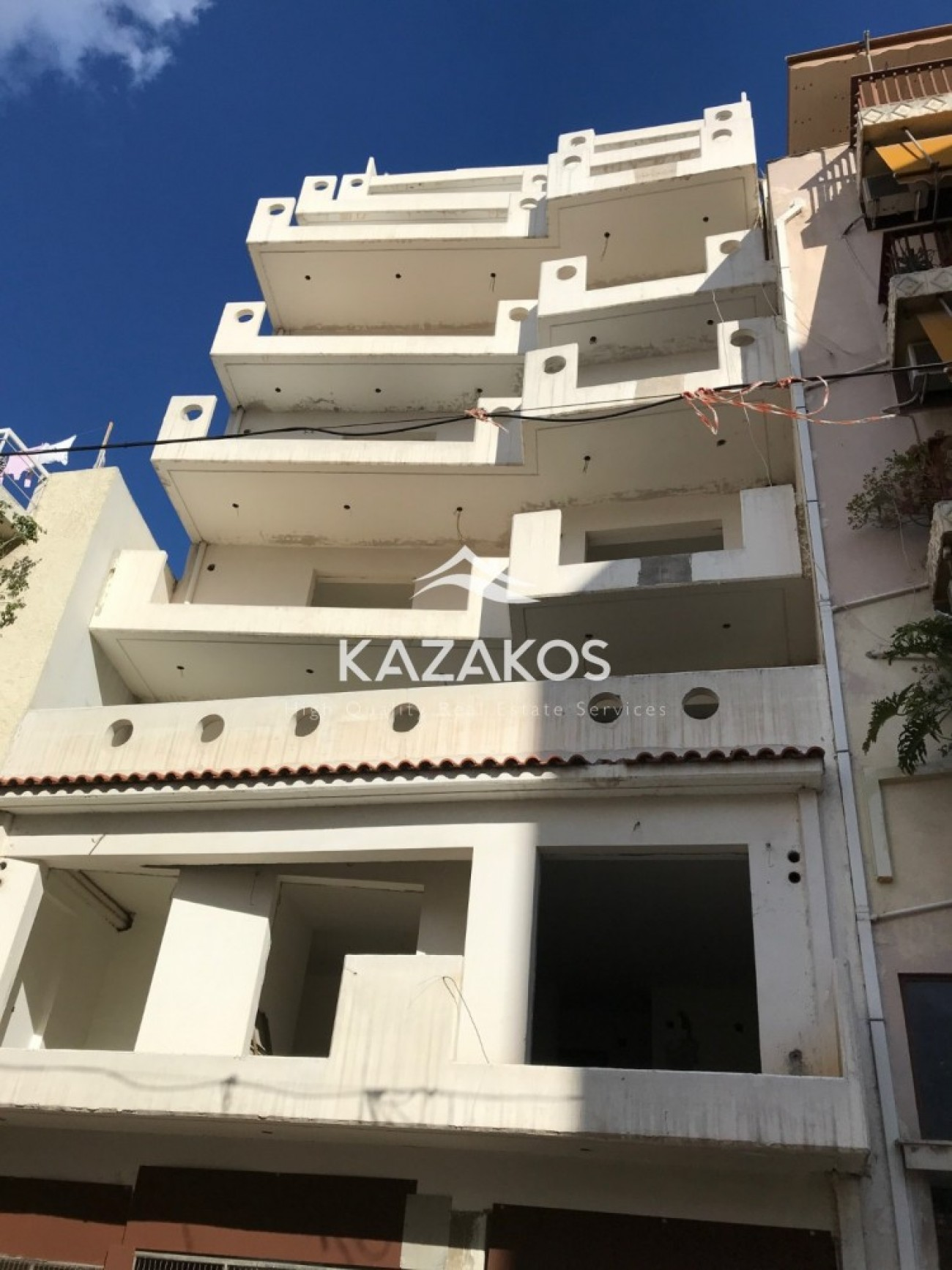 Residential Other for Sale in Akadimia Platwnos, Athens City Center, Greece