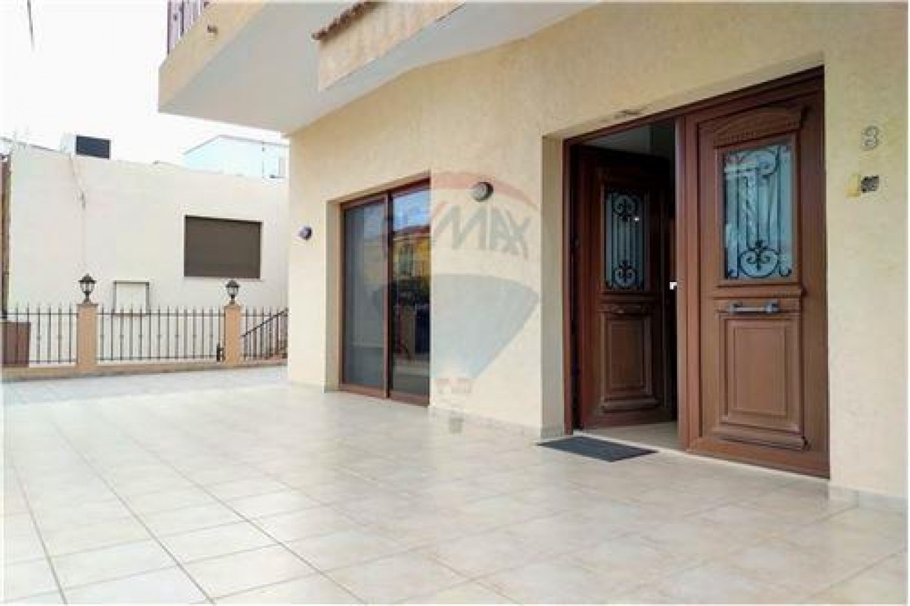 House for Rent in Asomatos, Limassol, Cyprus