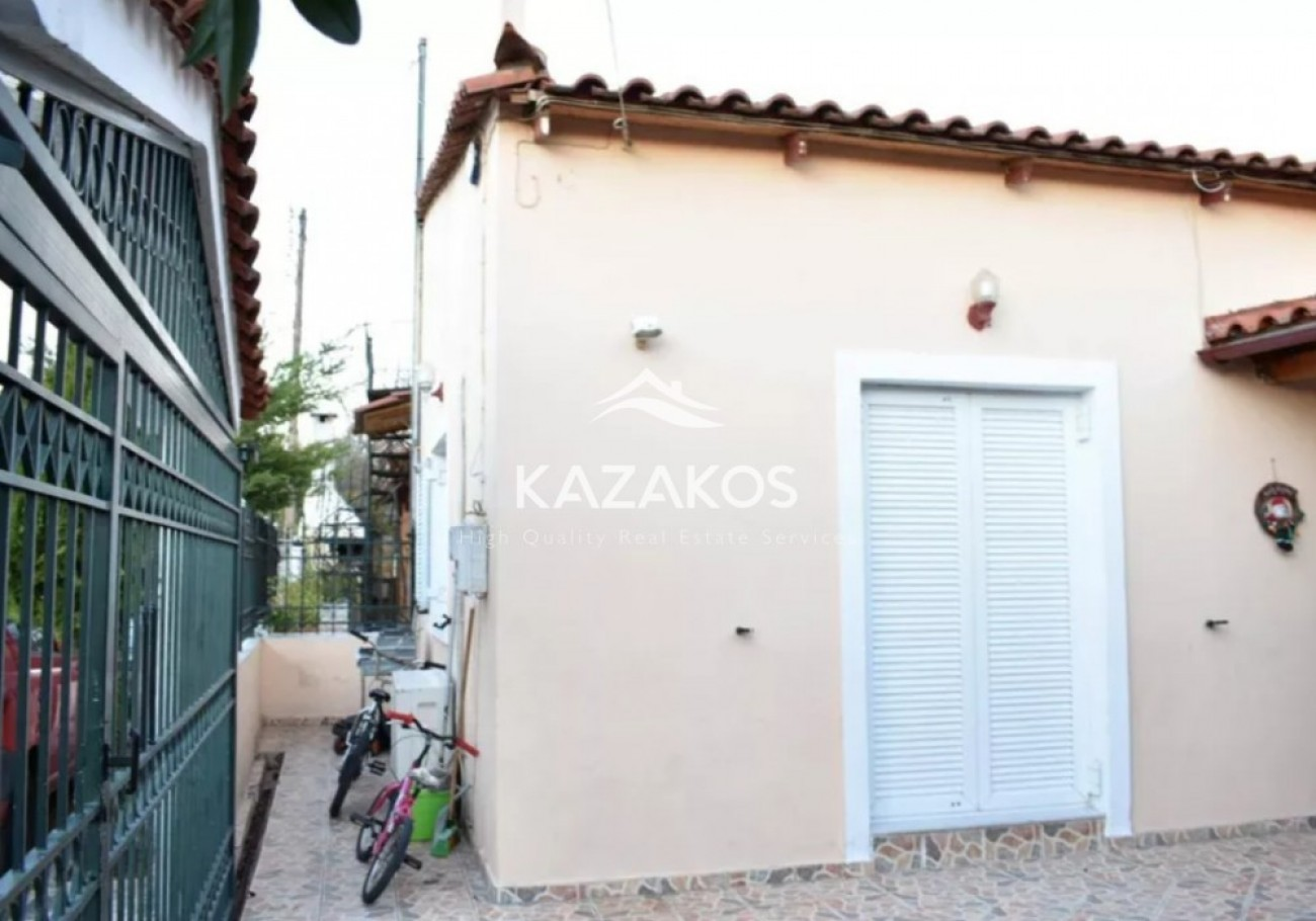House for Sale in Kamatero, Central & West Region of Athens, Greece
