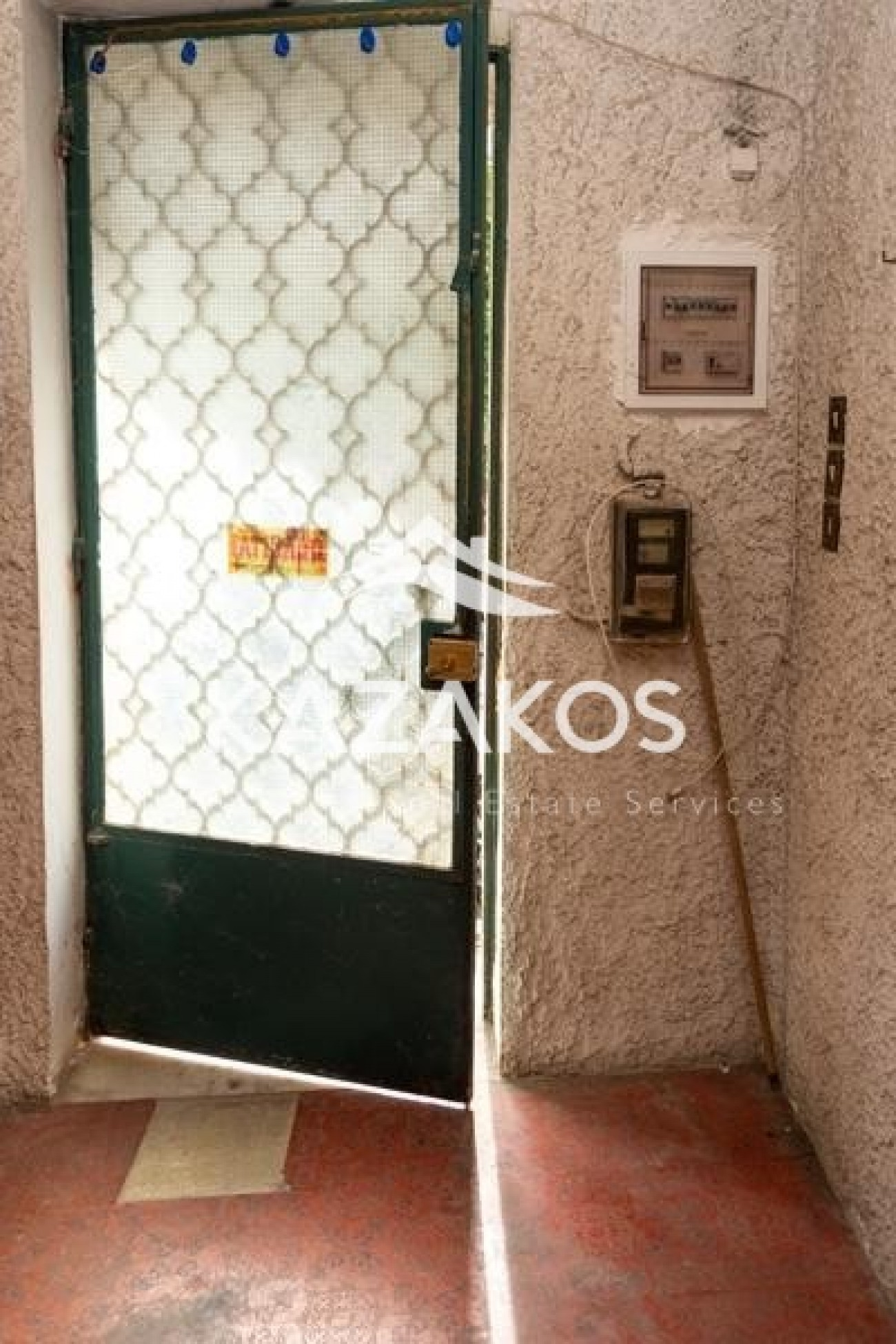 House for Sale in Vyronas, Central & South Region of Athens, Greece
