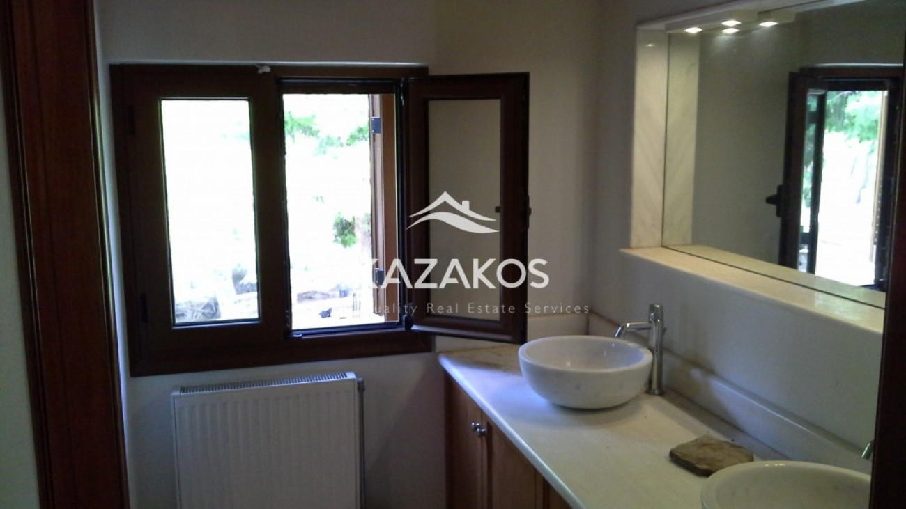 House for Rent in Penteli, North & East Region of Athens, Greece