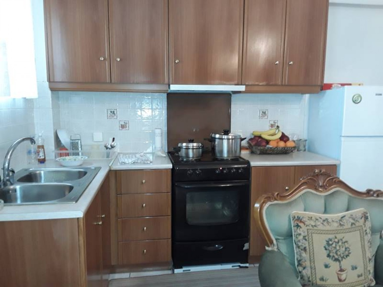 Apartment for Sale in Vyronas, Central & South Region of Athens, Greece