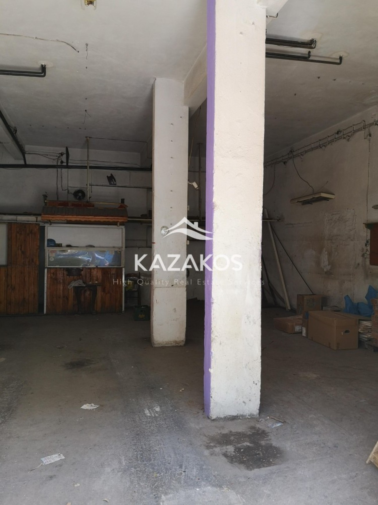 Commercial Other for Sale in Saint Ioannis Renti, Piraeus, Greece