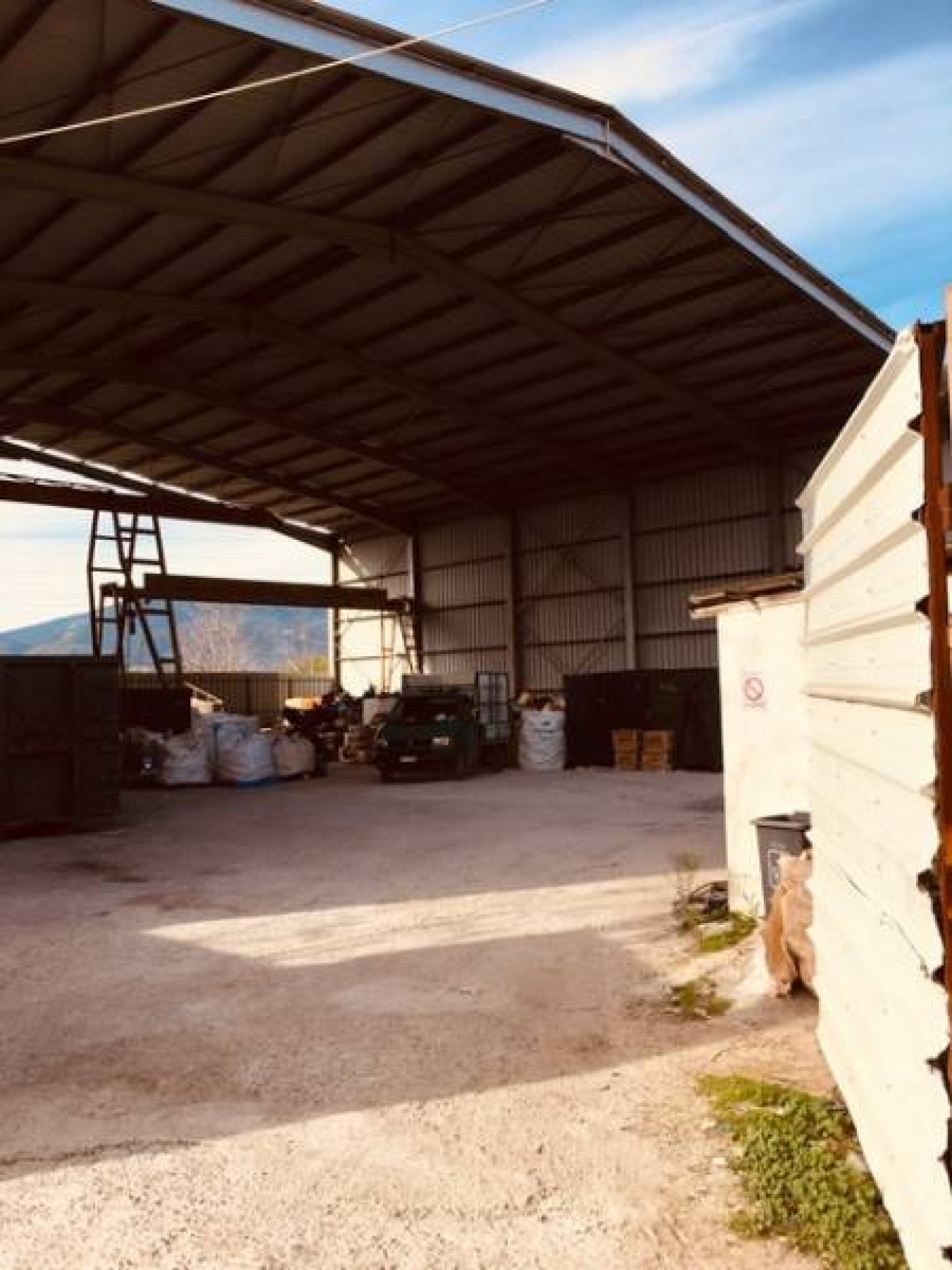 Industrial Estate for Rent in Central & West Region of Athens, Greece