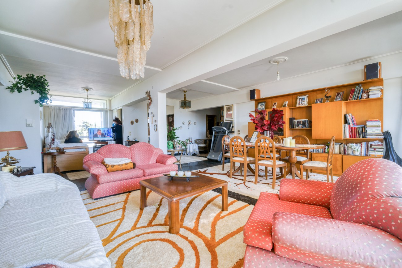 Apartment for Sale in Kifissia, North & East Region of Athens, Greece