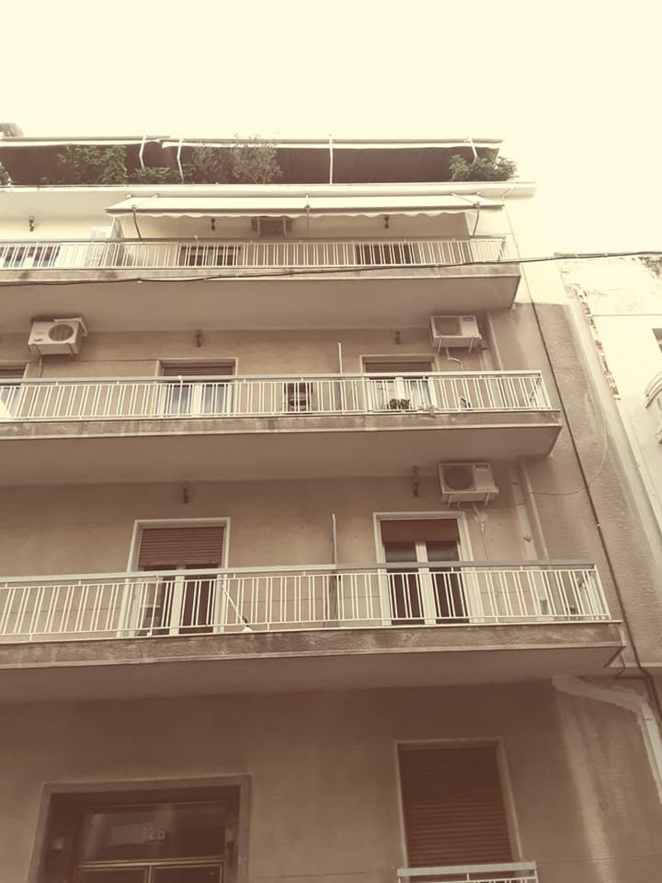 Apartment for Rent in Gyzi, Athens City Center, Greece