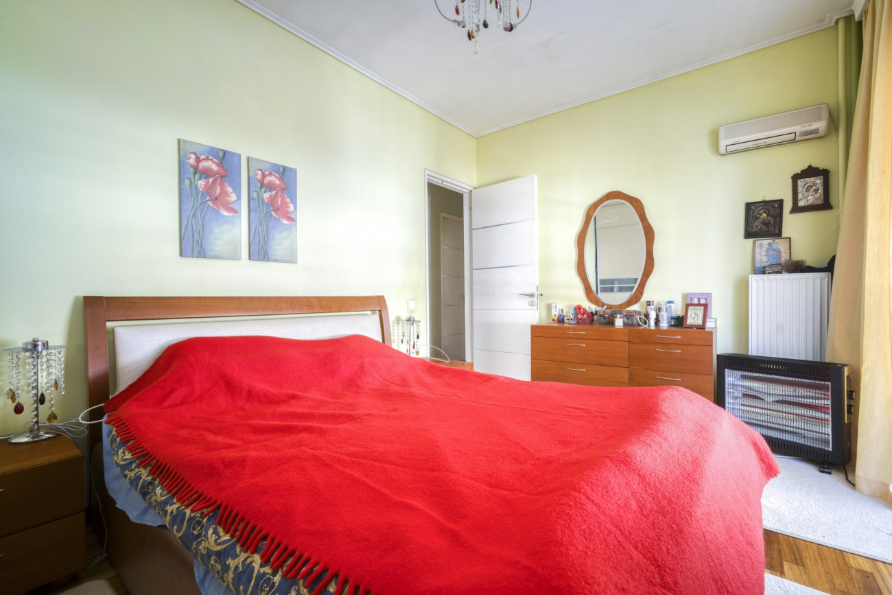 Apartment for Sale in Neo Psychiko, North & East Region of Athens, Greece
