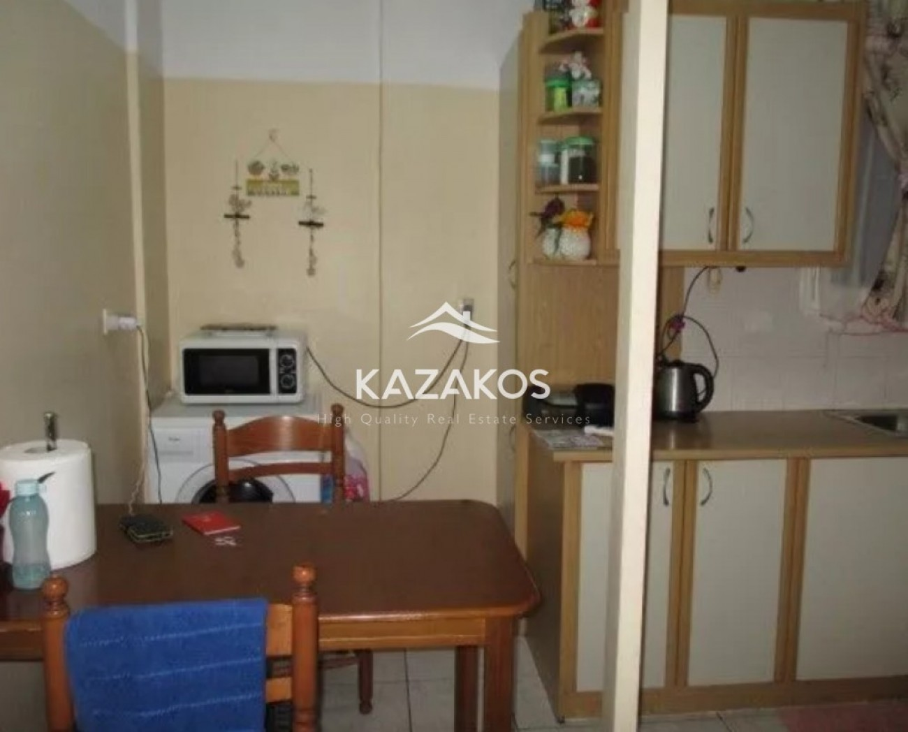 Apartment for Sale in Saint Konstantinos- Vathis Square, Athens City Center, Greece