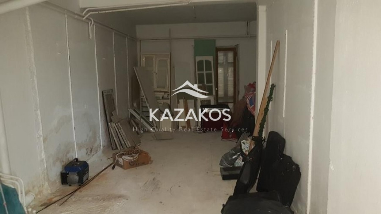 Commercial Other for Sale in Saint Varvara, Central & West Region of Athens, Greece