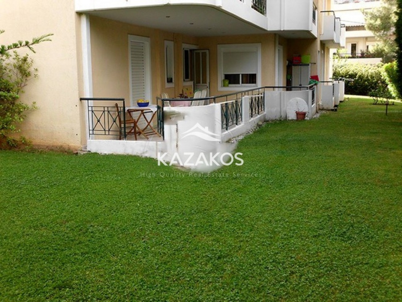 Apartment for Sale in Melissia, North & East Region of Athens, Greece
