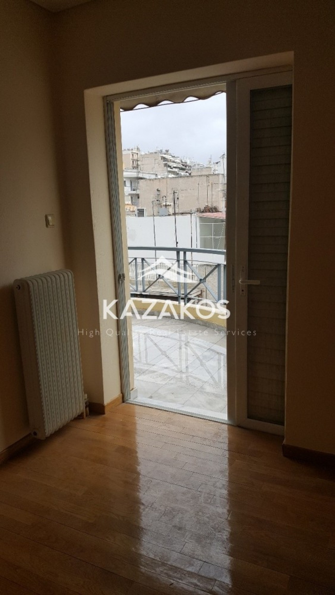 Apartment for Sale in A' Cemetery, Athens City Center, Greece