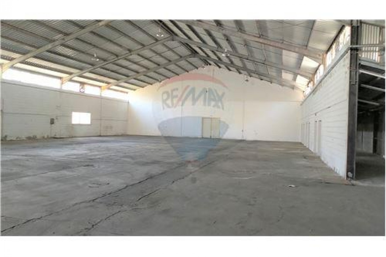 Commercial Other for Rent in Kato Polemidia, Limassol, Cyprus
