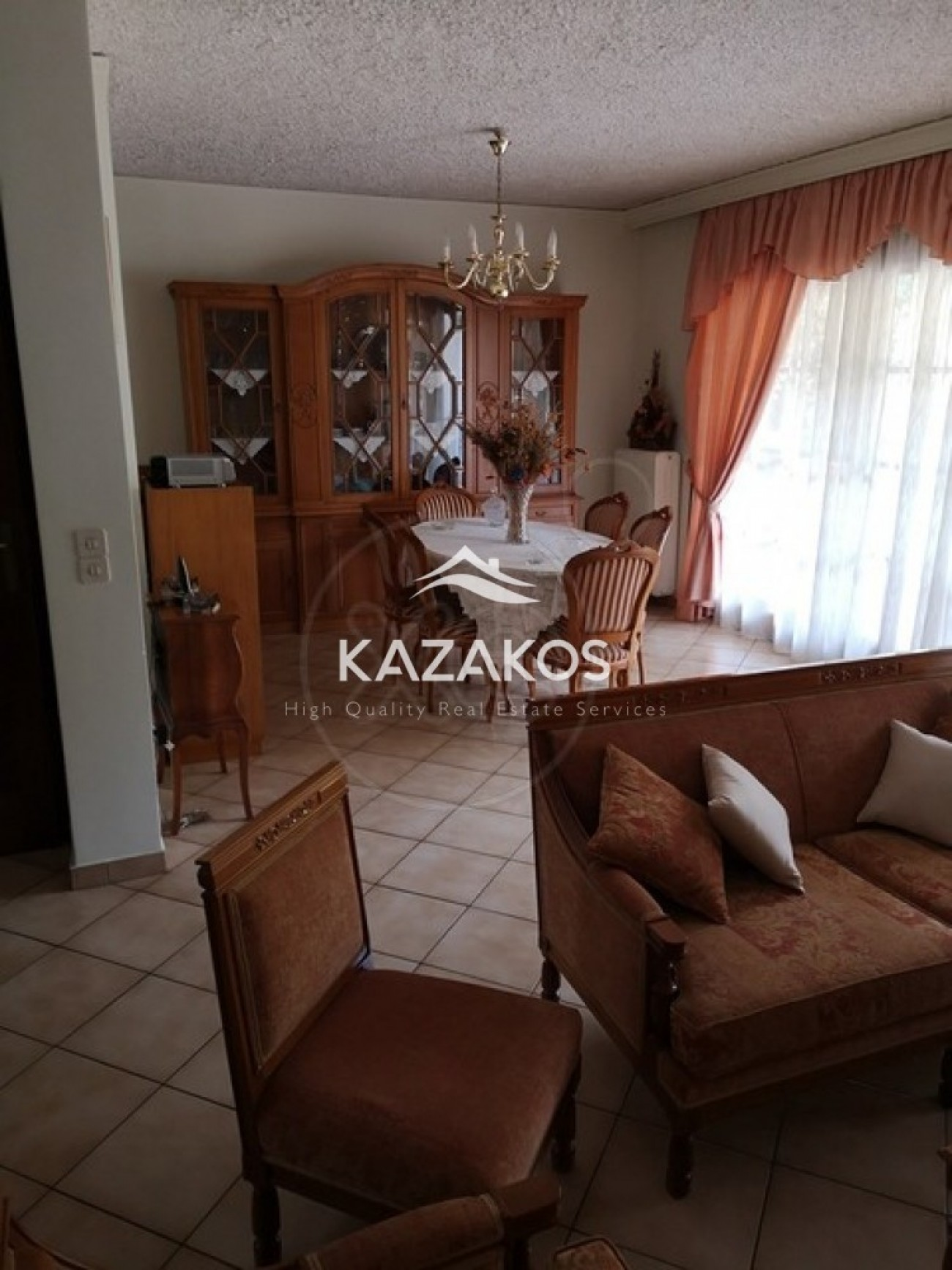 House for Sale in Argyroupoli, Central & South Region of Athens, Greece