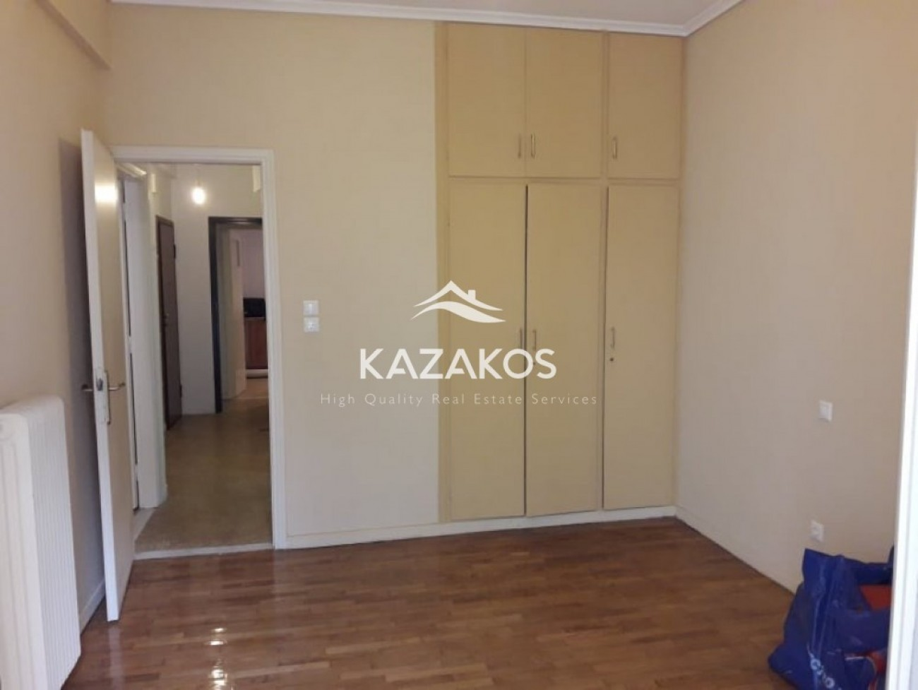 Apartment for Rent in Kipseli, Athens City Center, Greece