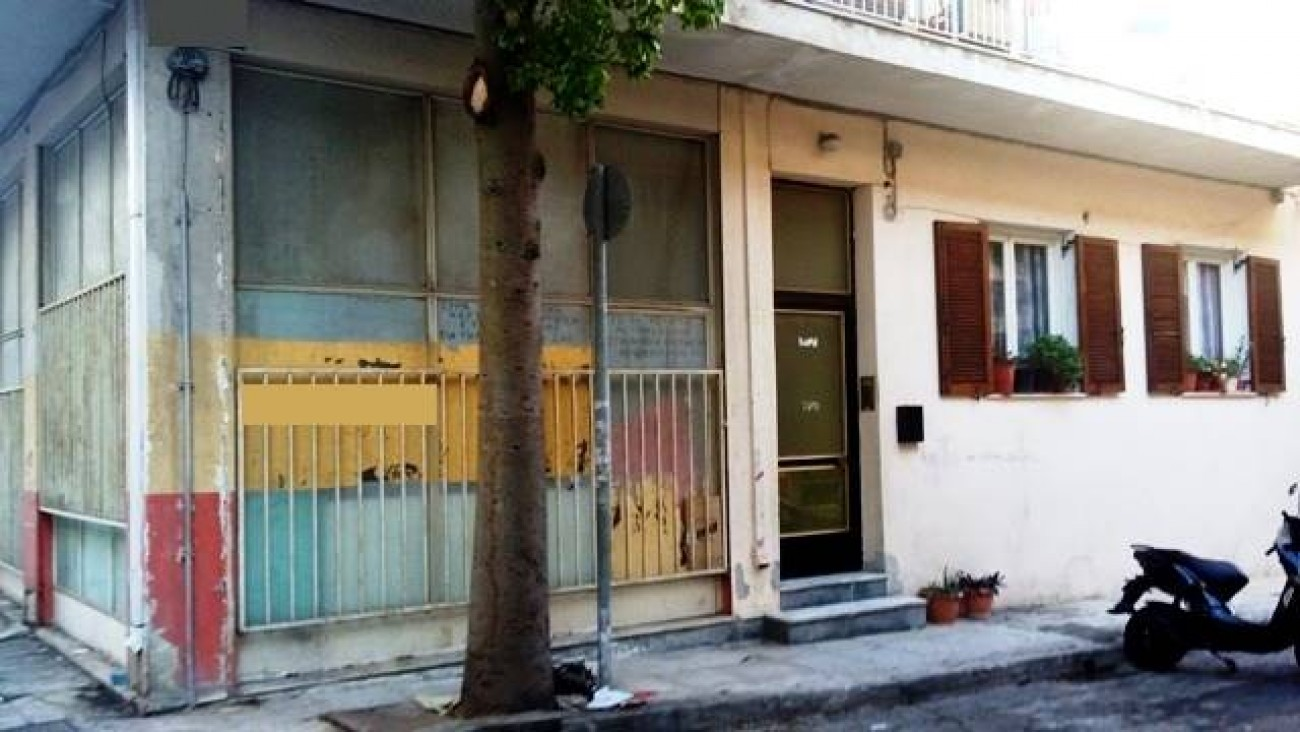 Residential Other for Sale in Tabouria, Piraeus, Greece