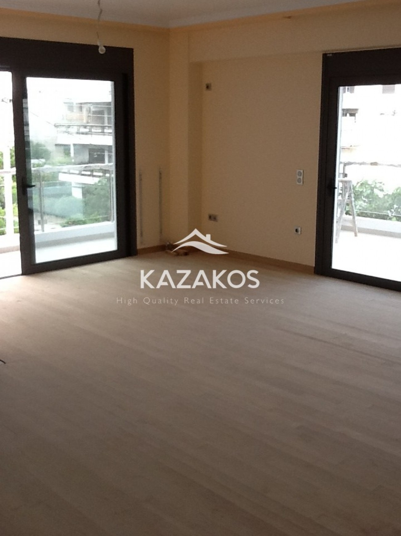 Apartment for Sale in Xolargos, North & East Region of Athens, Greece