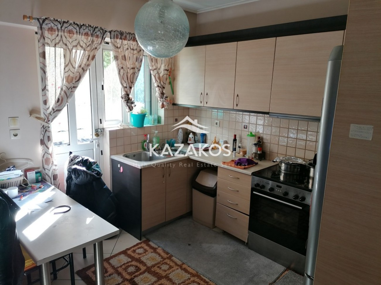 Apartment for Sale in Saint Dimitrios, Central & South Region of Athens, Greece