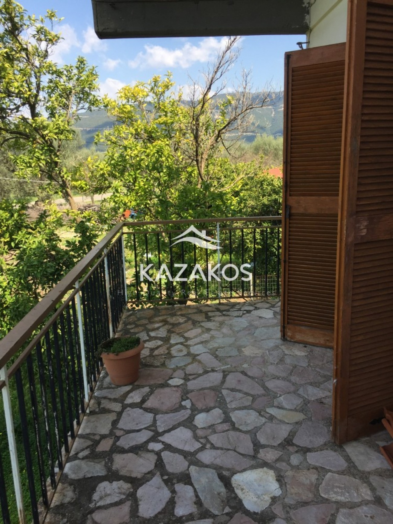 House for Sale in Pamfio, Thermos, Aetolia and Acarnania
