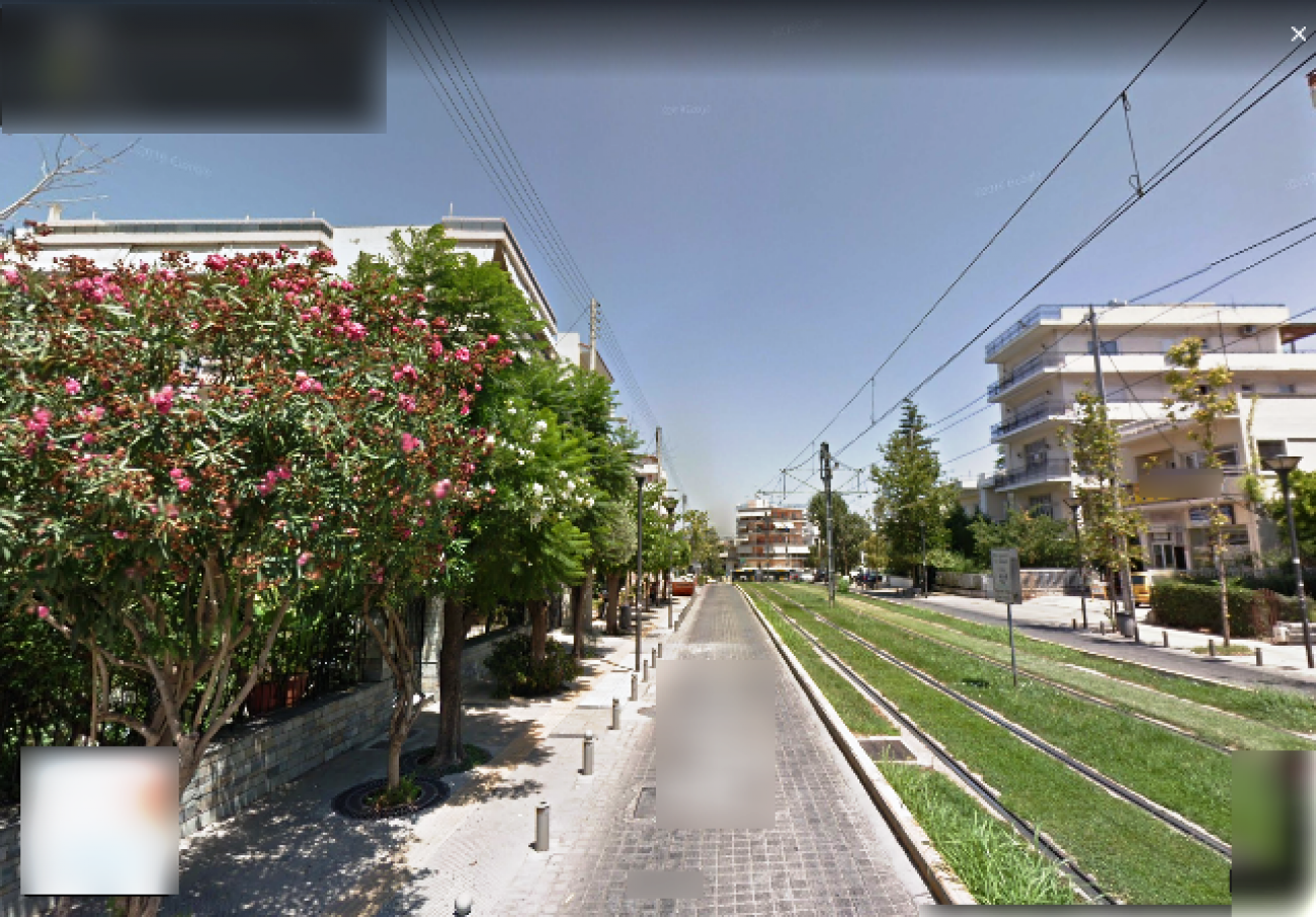 Building for Rent in Palaio Phaliro, Central & South Region of Athens, Greece