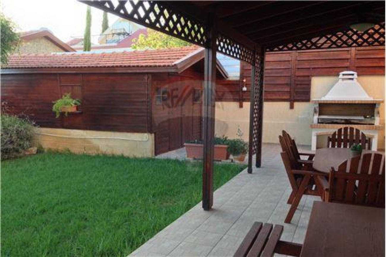 House for Sale in Agios Athanasios, Limassol, Cyprus