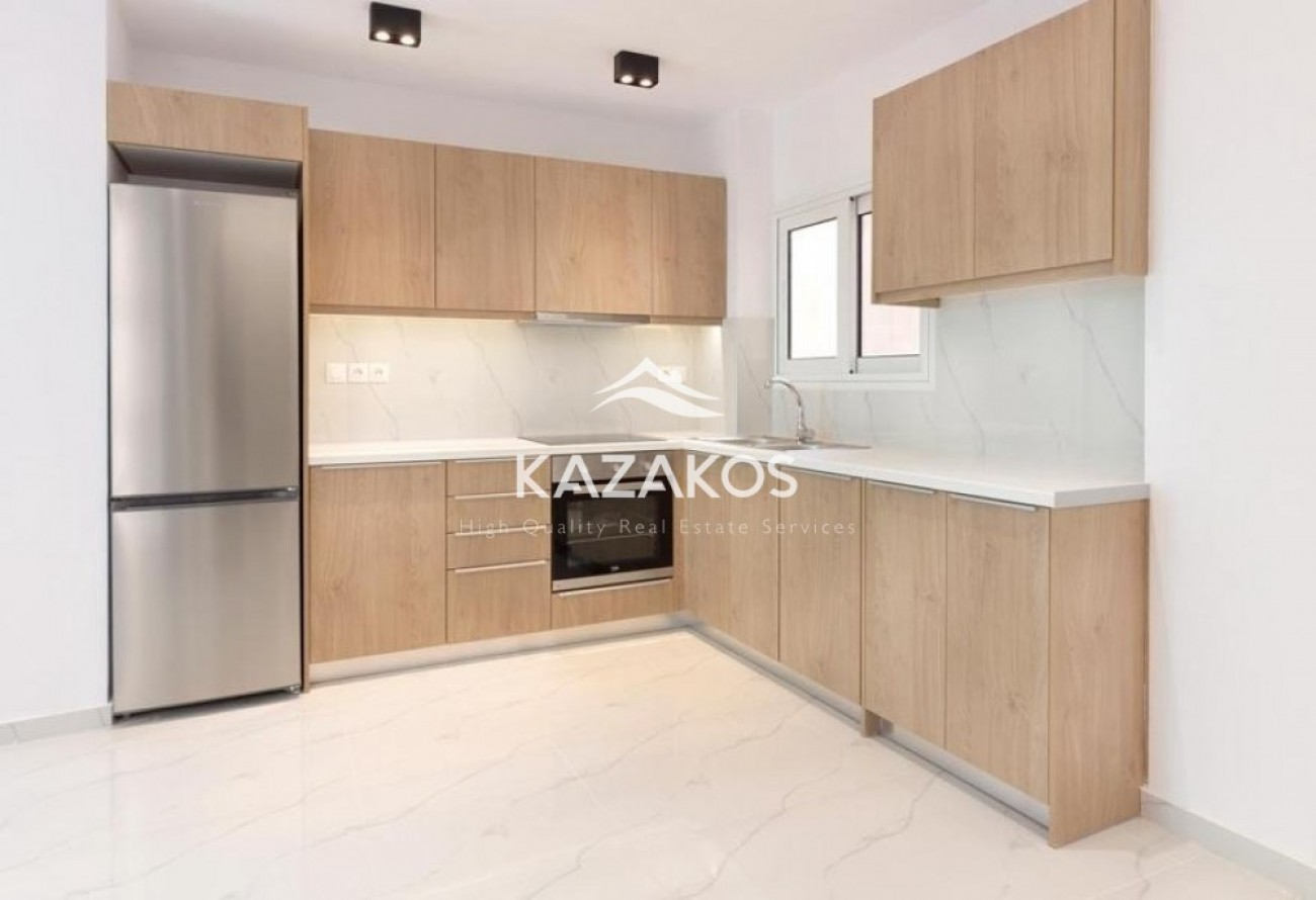 Apartment for Sale in Gouva, Athens City Center, Greece