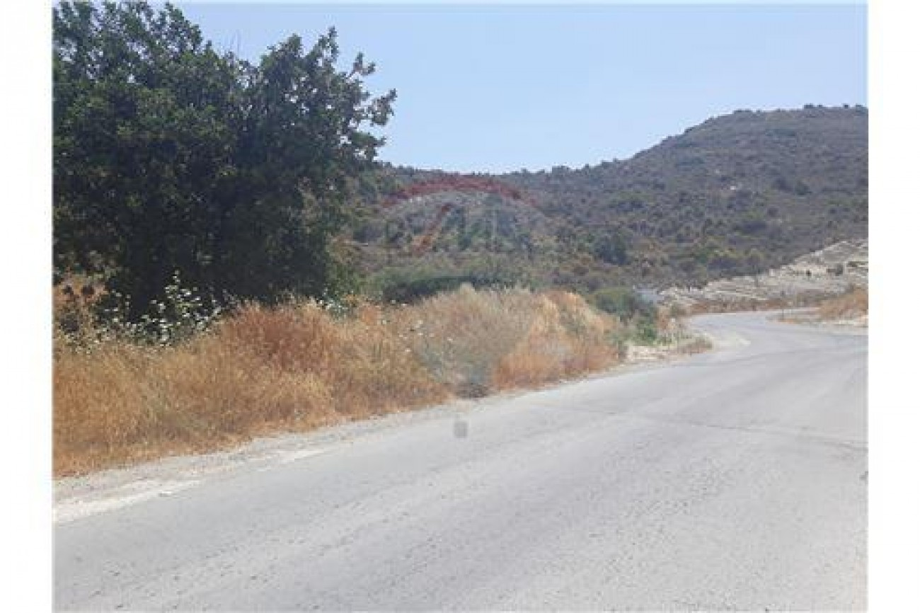 Land for Sale in Paramytha, Limassol, Cyprus