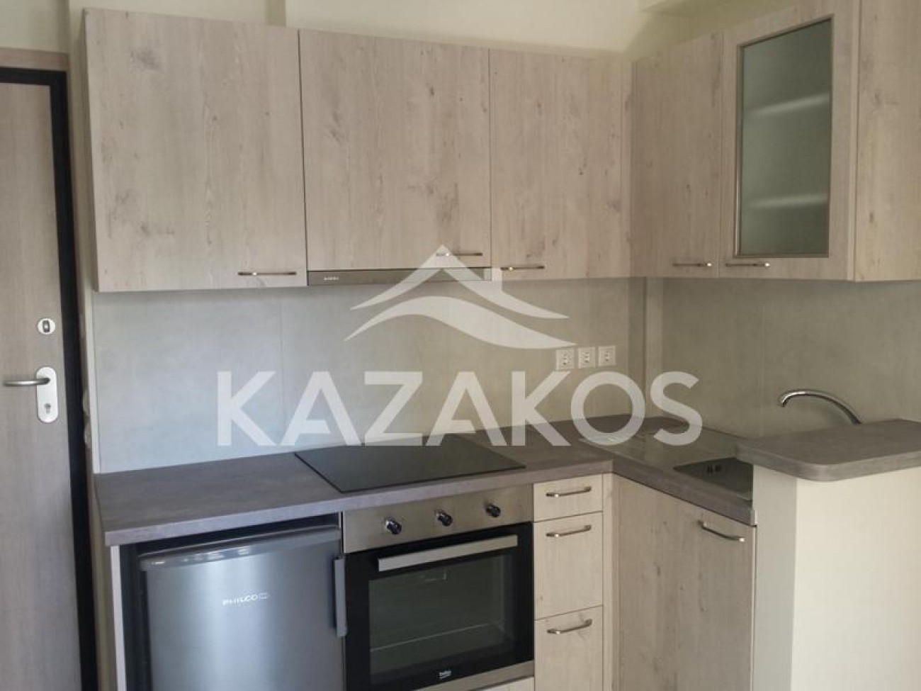 Apartment for Sale in Lykavittos, Athens City Center, Greece