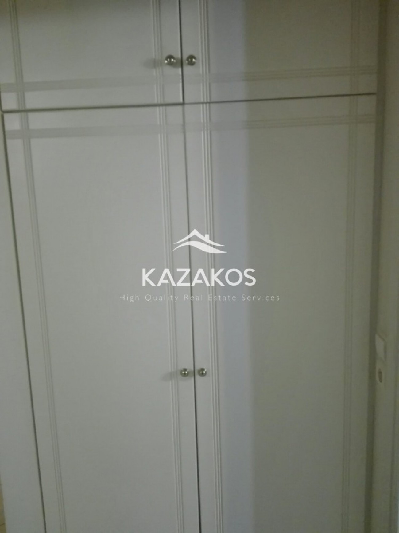 Apartment for Sale in Argyroupoli, Central & South Region of Athens, Greece